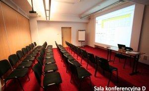 Sala Konferencyjna D #4
