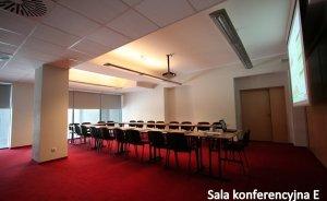 Sala Konferencyjna E #5
