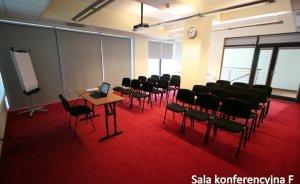Sala Konferencyjna F #6