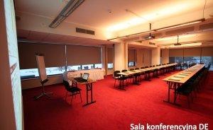 Sala Konferencyjna DE #9
