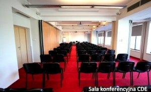 Sala Konferencyjna CDE #10