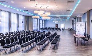 Sala Konferecyjno-bankietowa #22