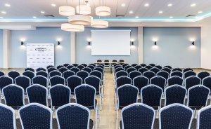 Sala Konferecyjno-bankietowa #21