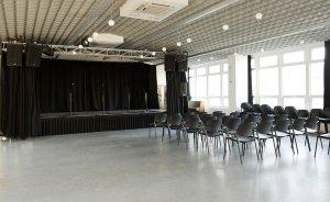 Sala szkoleniowo-konferencyjna #3