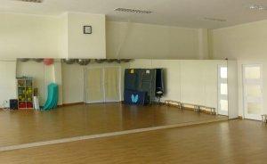 Sala sportowa #8