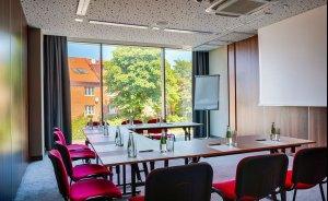Focus Meeting Room 1 #2