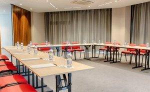Focus Meeting Room 2 #3