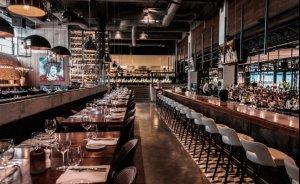Cała powierzchnia STIXX Bar & Grill  #6