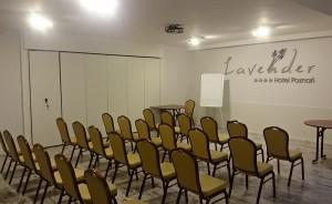 Sala Konferencyjna Biała #3