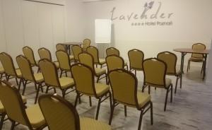 Sala Konferencyjna Biała #4