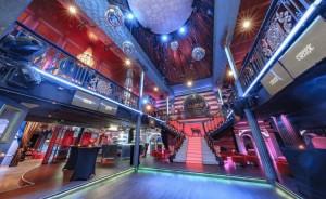 Klub i Foyer Dużej Sceny #7