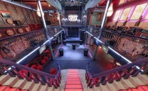 Klub i Foyer Dużej Sceny #8