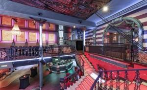 Klub i Foyer Dużej Sceny #9