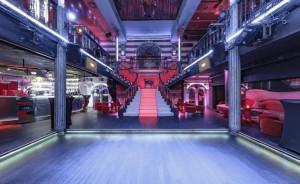 Klub i Foyer Dużej Sceny #6