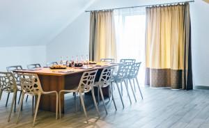 Sala VIP - Apartamenty Czarna Góra #7
