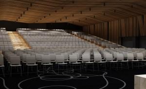 Radisson Blu Ostróda Sala Konferencyjna #1