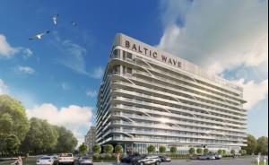 Baltic Wave centrum konferencyjno-biznesowe #1