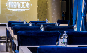 Panoramiczna sala konferencyjna #1