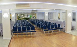 Duża Sala Konferencyjna #2
