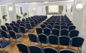 Duża Sala Konferencyjna #10