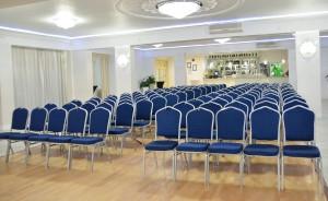 Duża Sala Konferencyjna #1