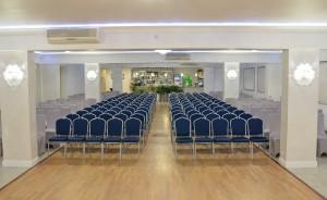 Duża Sala Konferencyjna #3