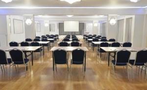 Duża Sala Konferencyjna #12