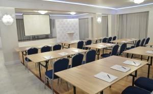 Duża Sala Konferencyjna #7