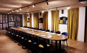 """Sala konferencyjna w restauracji """"Oficyna"""" #12"""