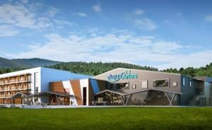 Sala konferencyjna Aries Residence & SPA Szczyrk #1