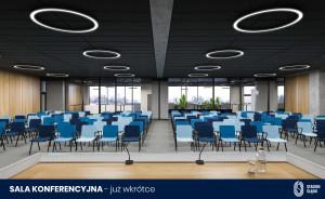 Centrum Konferencyjno-Biznesowe #10