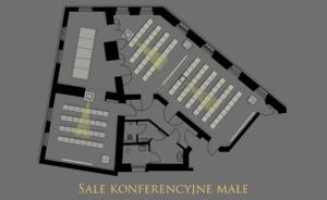 Sale konferencyjne małe #1