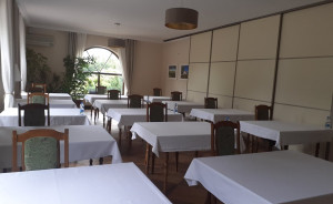 """Sala konferencyjno-bankietowa """"Lubelska"""" #1"""