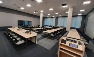 Sala konferencyjna duża #1