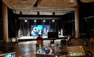 Sala Główna - Studio Streamingowe S2 #2