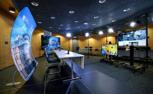 Centrum Prasowe - Studio Streamingowe S4 #4