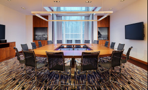 Ferdinand Magellan Boardroom #16