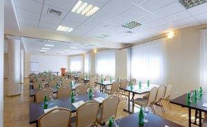Sala konferencyjno-bankietowa Grande (Sala A + Sala B) #2