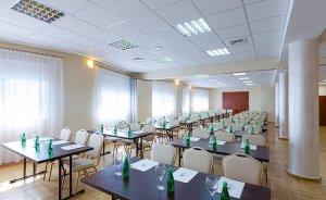 Sala konferencyjno-bankietowa Grande (Sala A + Sala B) #1
