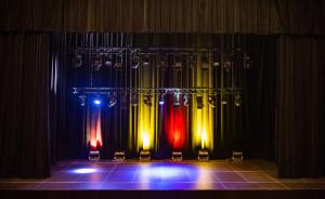 Sala Teatralna #2