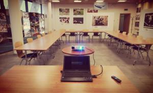 Sala szkoleniowa Galeria Sportu Bydgoskiego #5