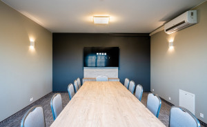 Sala Boardroom #1