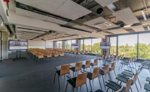 Sala warsztatowo-konferencyjna #1