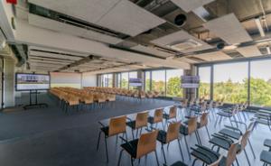Sala konferencyjna 214 #3