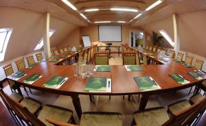 Sala szkoleniowa SPA #1