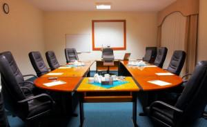 Business Room #1
