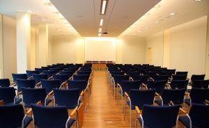 Omega sala konferencyjna #2