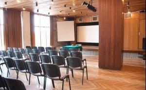 Sala konferencyjna główna #1
