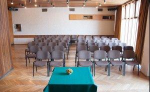 Sala konferencyjna główna #2