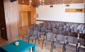 Sala konferencyjna główna #3
